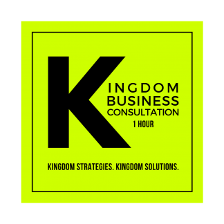 Kingdom Business Consultation