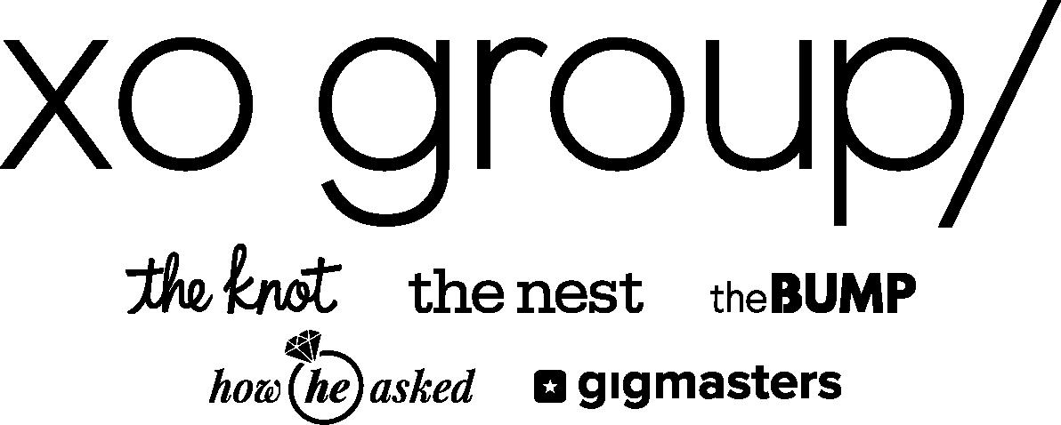 XO Group Inc. logo