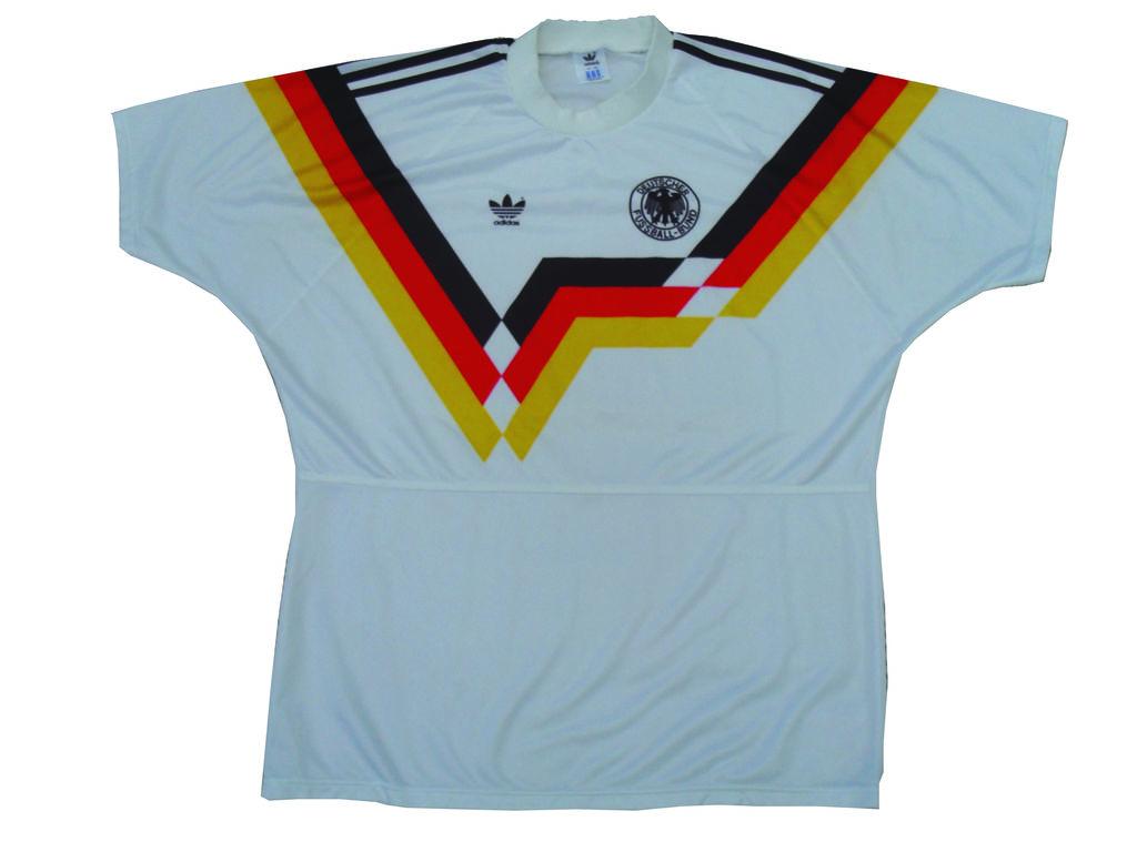 germany 1988 shirt