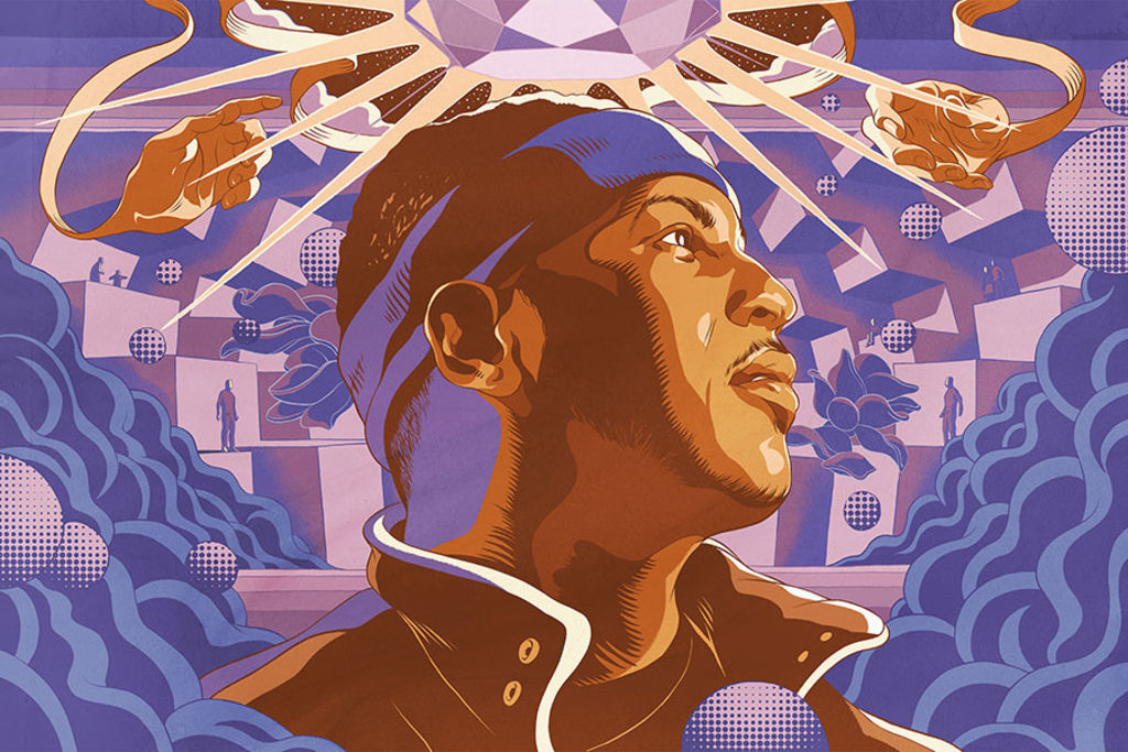 The Urgency In Fighting Childhood >> The Fierce Urgency Of Melo