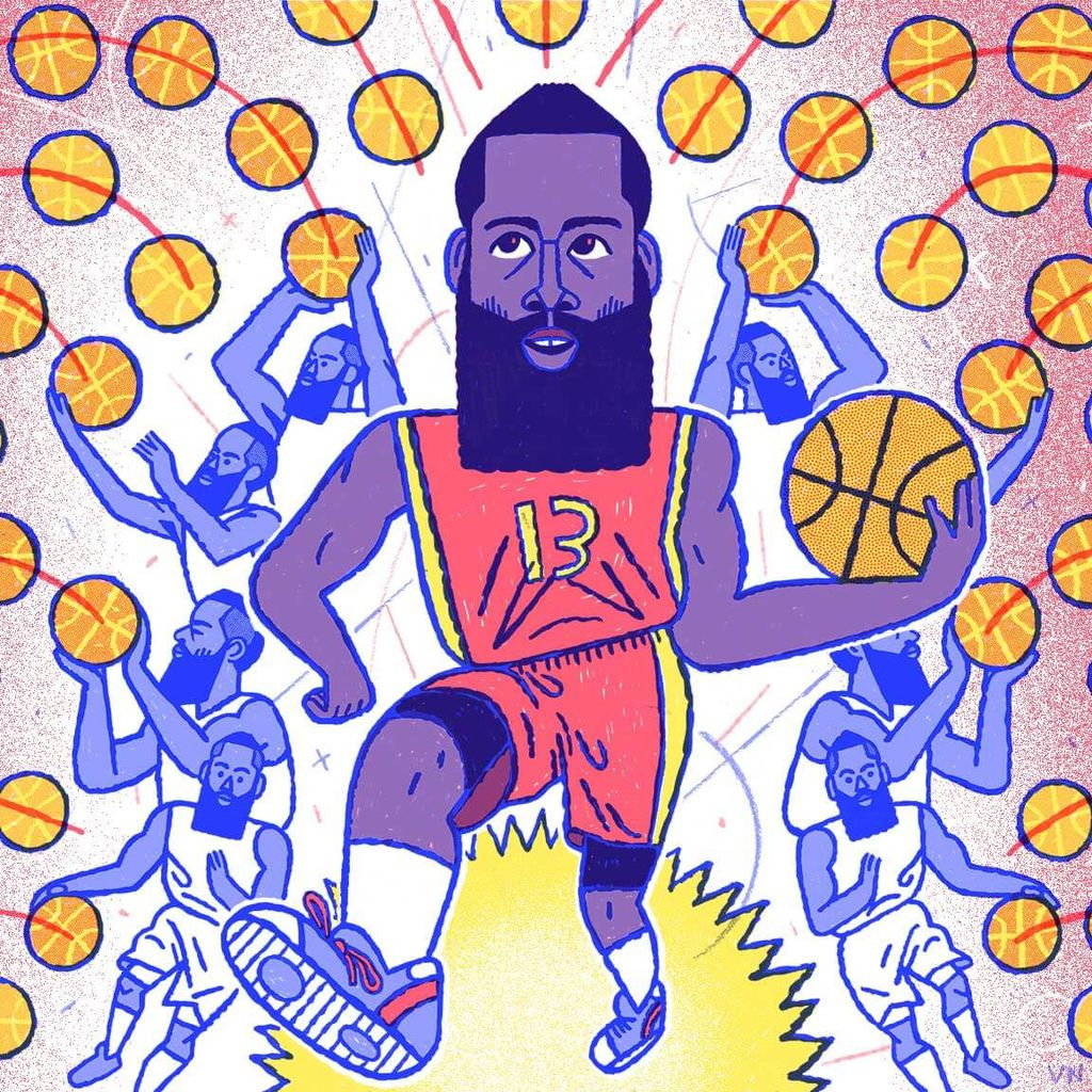 77851a9fc79f James Harden is Everywhere