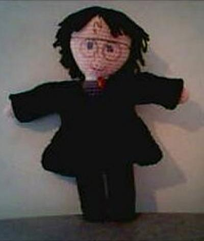 Harry Potter 12-Inch (30.5 cm) Doll