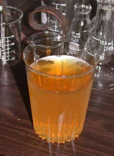Real Pumpkin Juice