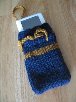 iPod Cozy
