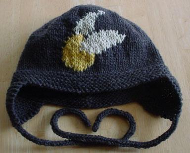 Golden Snitch Hat