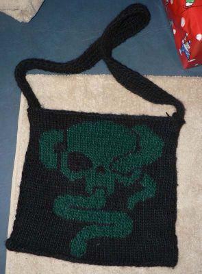 Dark Mark Bag