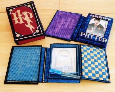 HP Stationery Box Set