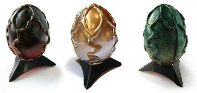Dragon Eggs - Image 2