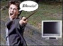 Silencio!
