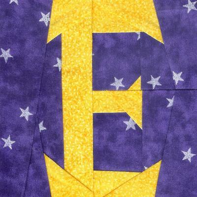 Uppercase E