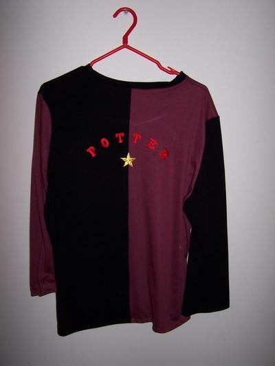 Third Task Shirt (v2) - back
