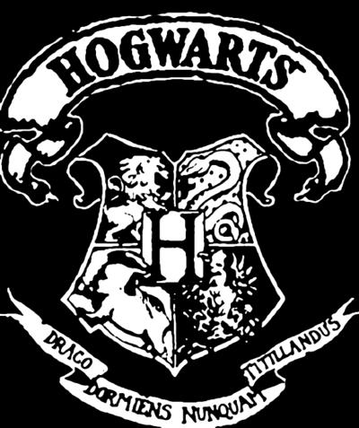 Hogwarts Crest - The-Leaky-Cauldron.org The-Leaky-Cauldron.org