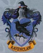 Movie Ravenclaw Crest