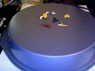 Harry Potter Charm Bracelet - Figure 2