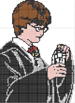 Harry Potter (v2)