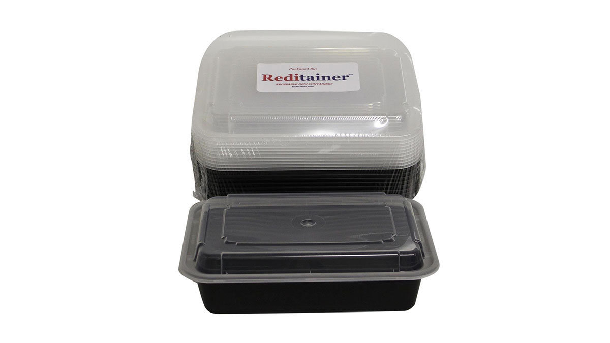 Best Meal Prep Containers The Manual