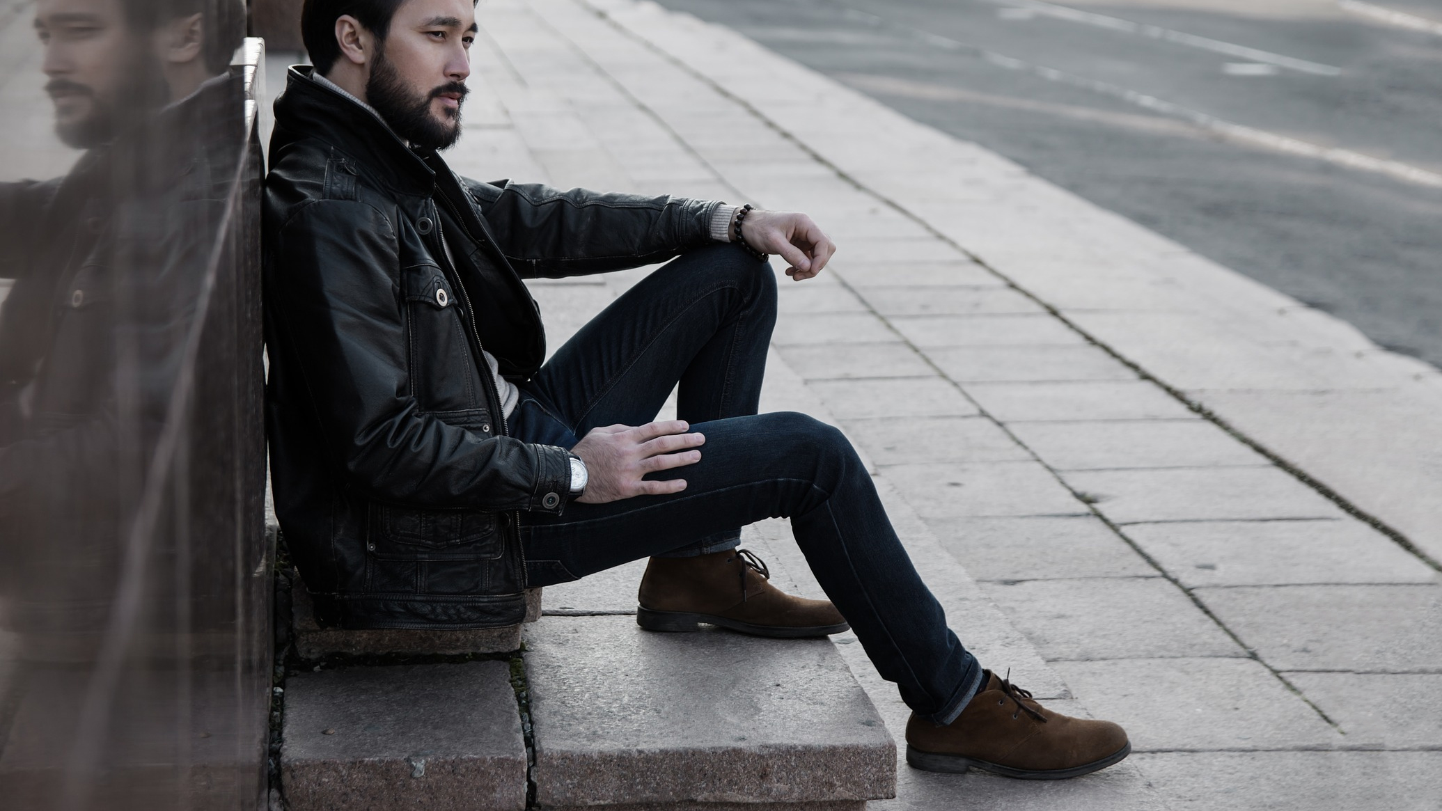 Smart Casual For Men A How To Style Guide Fashion Style The