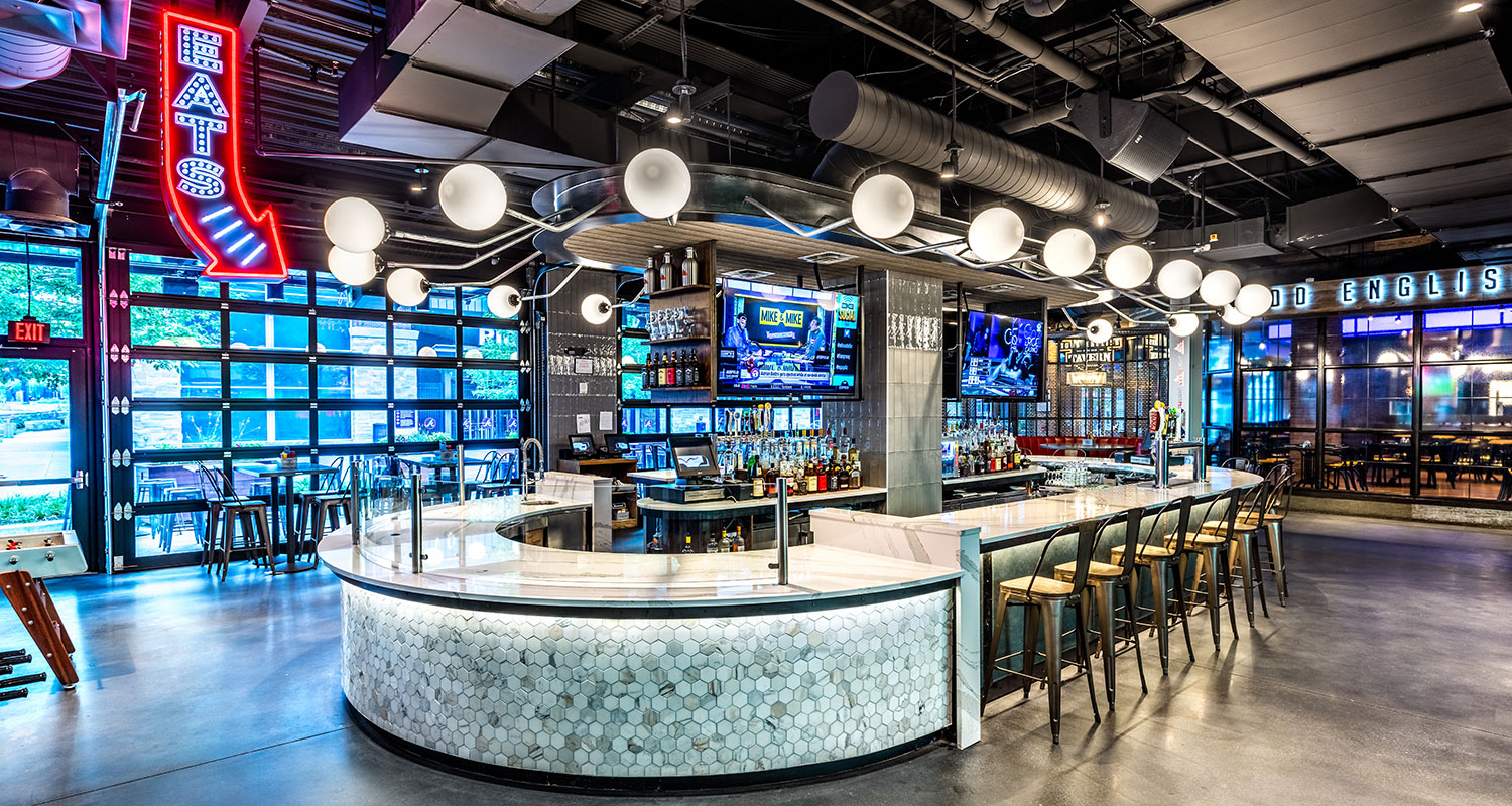 Tips on Opening a Sports Bar