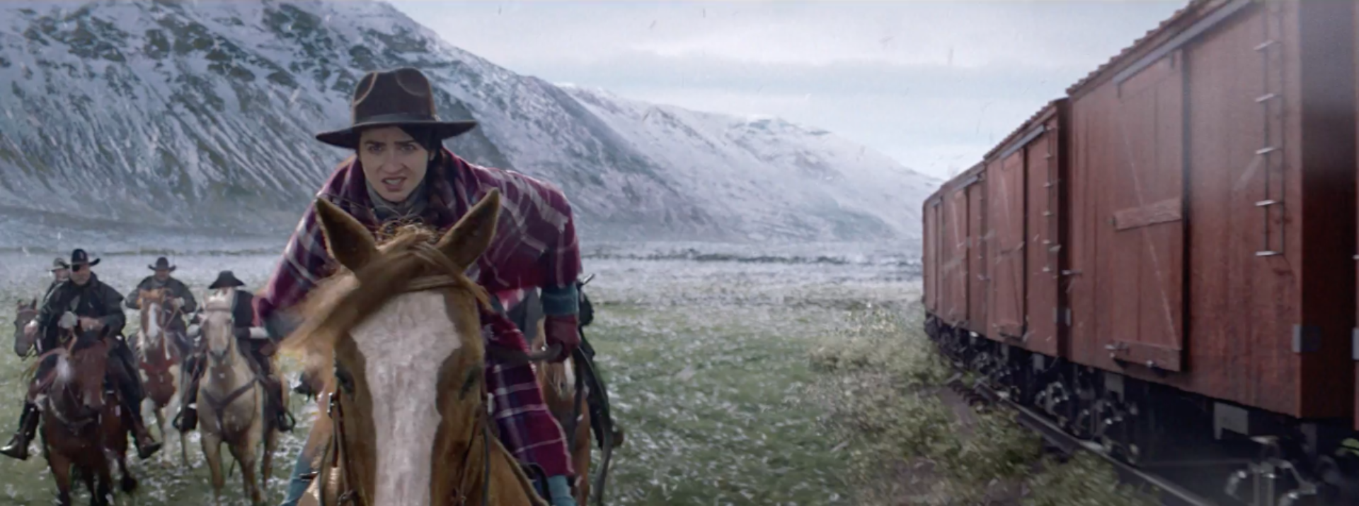 Kohl's Taps Martin Agency For 'Westworld'-Inspired Holiday Spot
