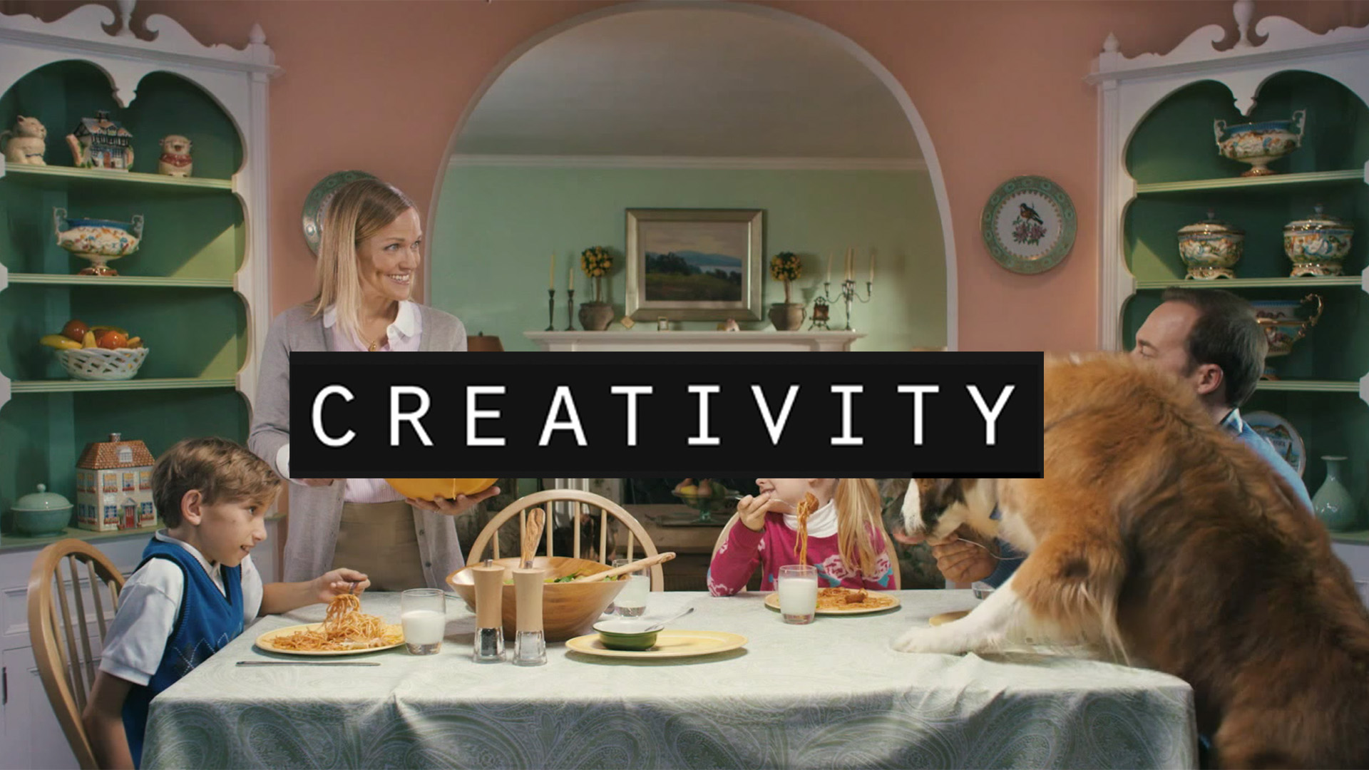 Best of 2015: Creativity Names GEICO's Unskippable #1 for TV/Film ...