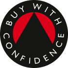 Trading Standards - Buy With Confidence logo