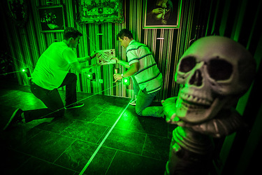 Principe escape game 4