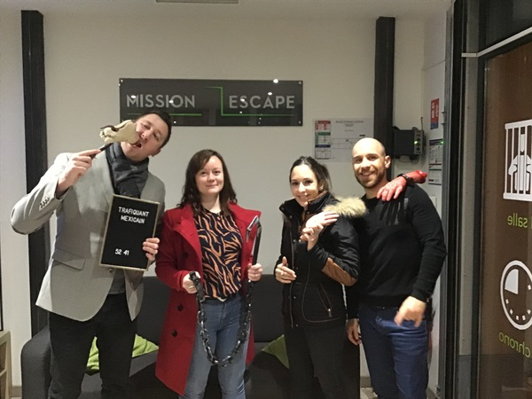 Escape Game Avignon