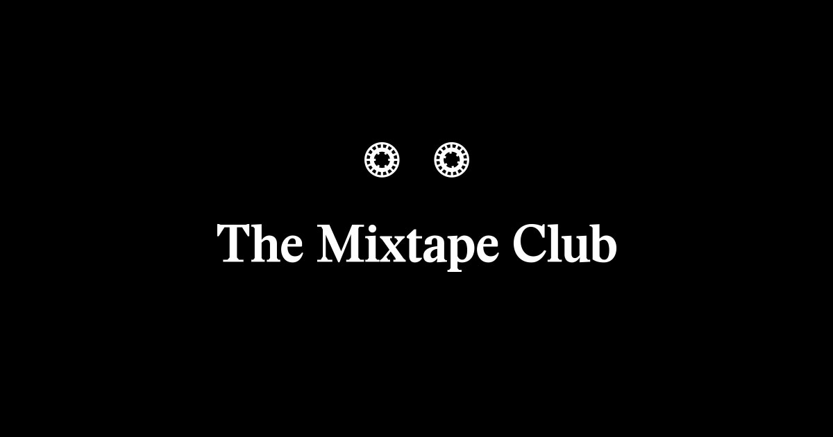 Mixtapeclub Logo