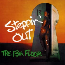 steppinout-the13thfloor