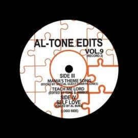 ALTONE009