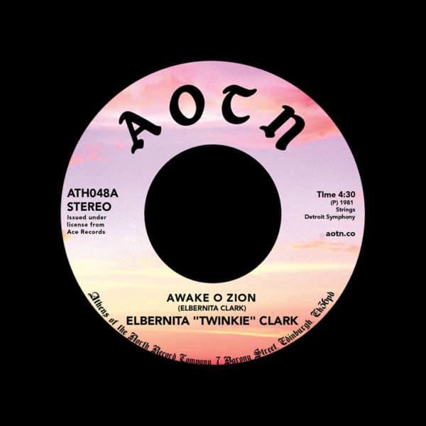 Elbernita Twinkie Clark Praise Belongs To God
