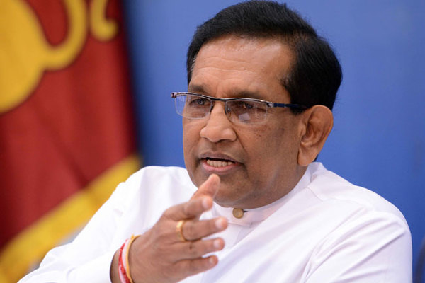 Rajitha files another anticipatory bail application - The Morning - Sri  Lanka News