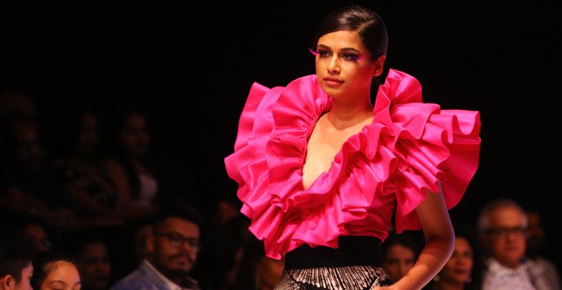 Redefining The Contours Of Sri Lankan Fashion The Morning Sri Lanka News