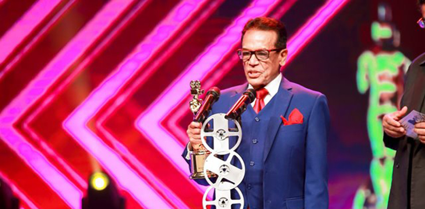 Derana Lux Film Awards 2019: a glittering evening comes to a close