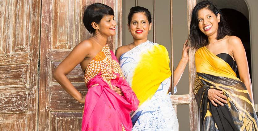The Abc S Of Batik Design The Morning Sri Lanka News