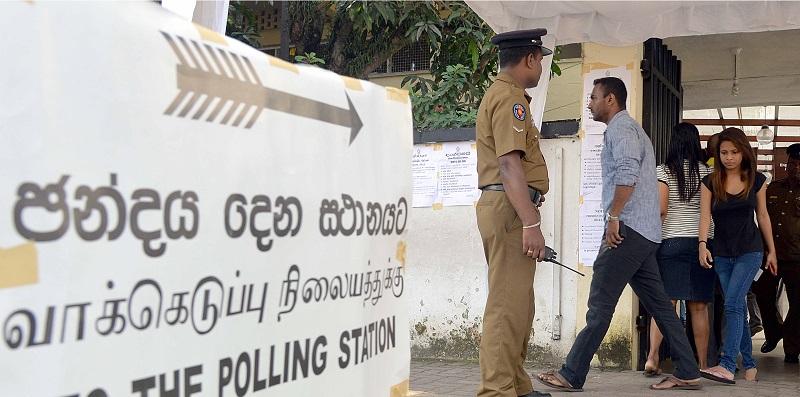 "Image result for lanka vote"""