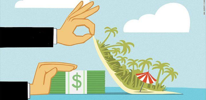 Sri Lanka's tax haven plan and EU's money laundering blacklist - The Morning - Sri Lanka News