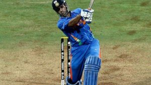 Box 1 Dhoni Six in sri lankan news
