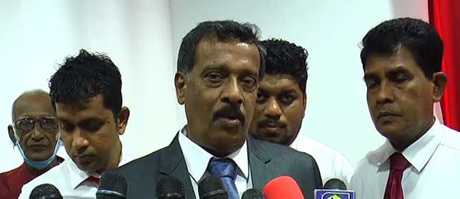 New Mayor for Kotte - The Morning - Sri Lanka News