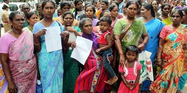 India to makeover Tamil Nadu's Sri Lankan refugee camps