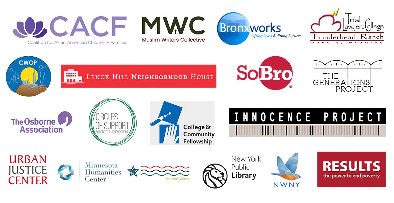 Community Partners Logos4