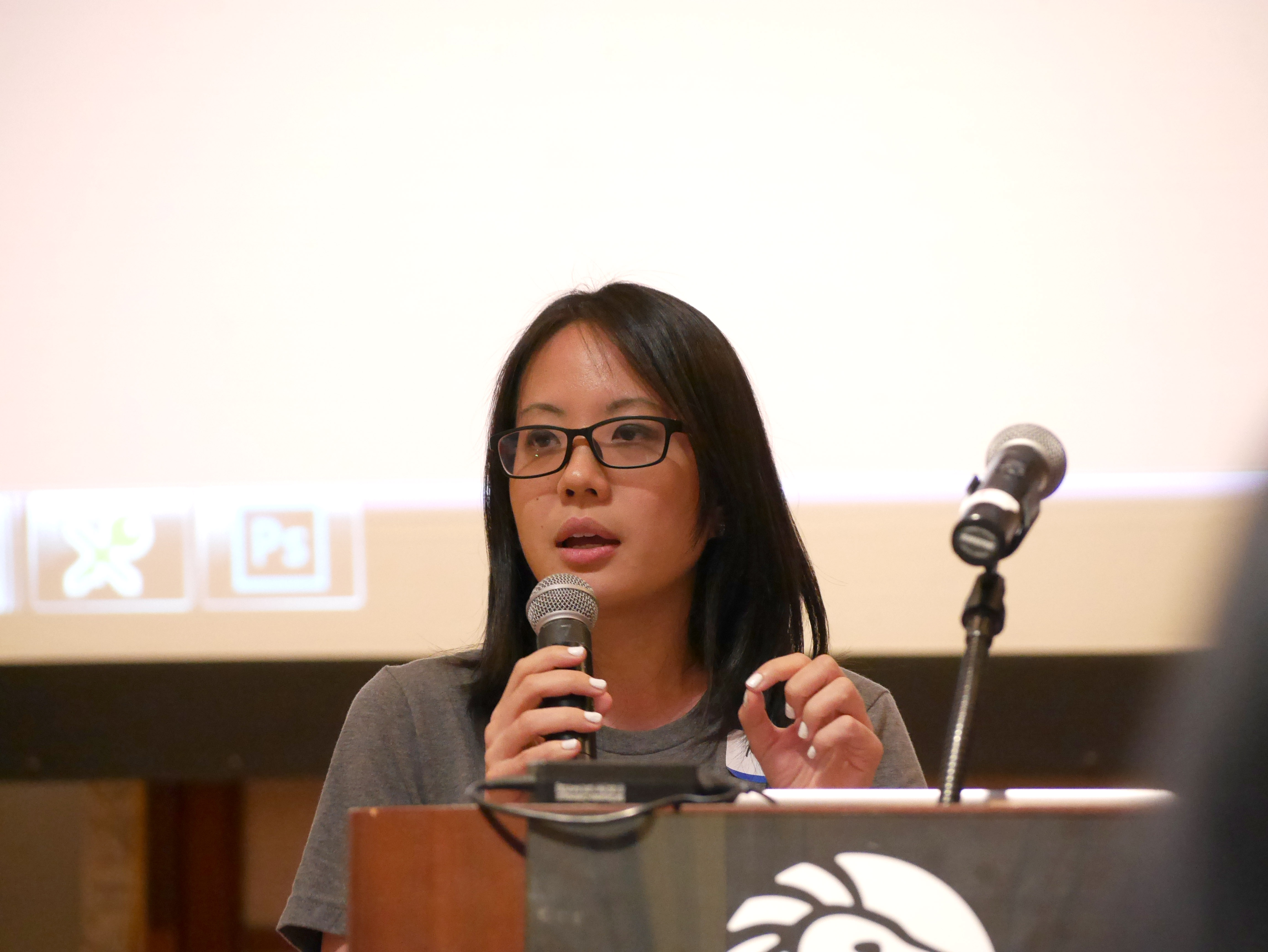 Marika Hashimoto