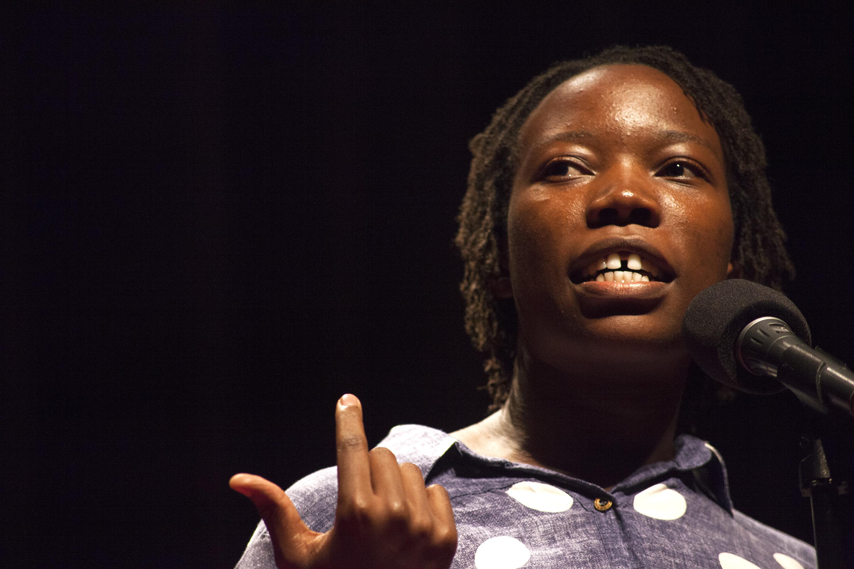 Sandra Kimokoti_Nairobi
