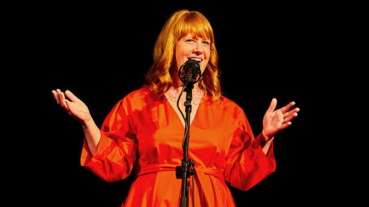Sarah Jane Johnson