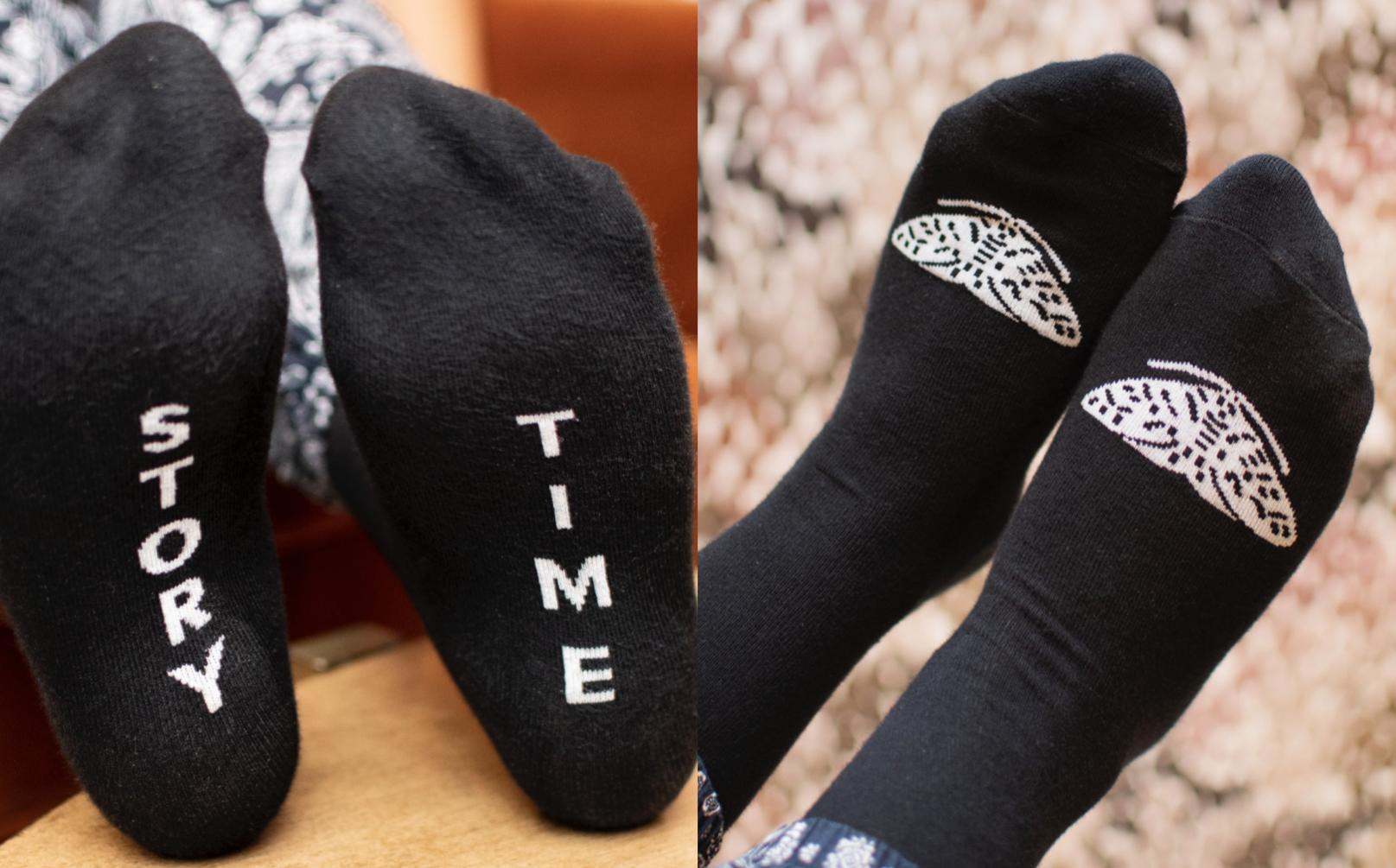 Storytime Socks