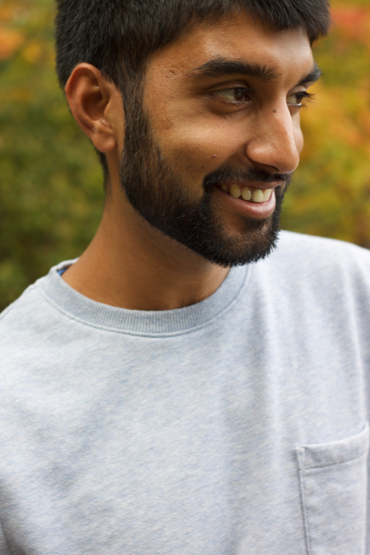 Anooj Bhandari Instructor