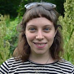 Instructor Allison Lerman Gluck