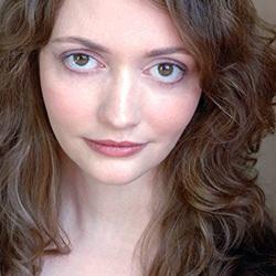 Instructor Melissa Brown