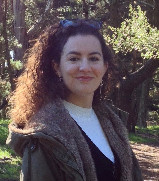 Lauren Gonzalez