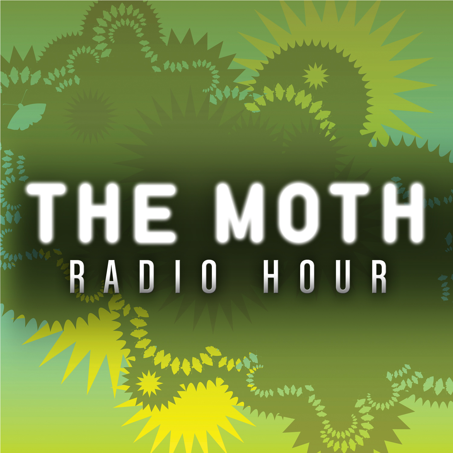 Moth Radio Hour Logo